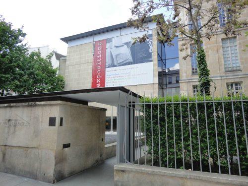 Maison Européenne de laPhotographie