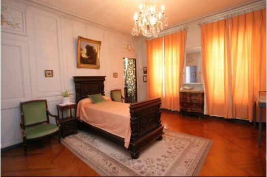 Maison Victor Hugo, em paris
