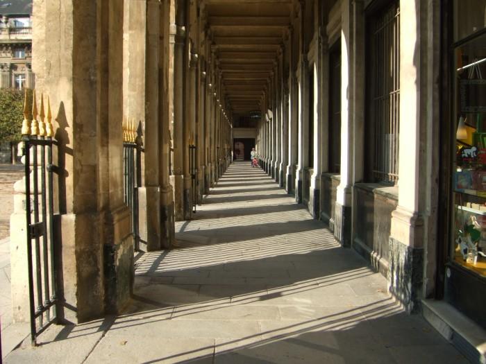 Galerias do Palais Royal