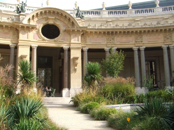 Jardim Petit Palais