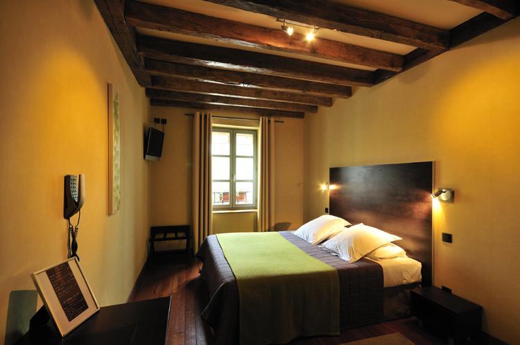 Hotel La Maison d'à Côté, no Vale do Loire