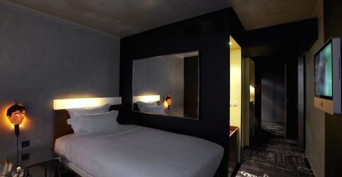 Hotel Mama Shelter em Paris