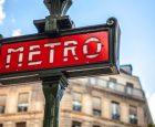 Comparação entre o passe Paris Visit, o carnê de 10 tickets e o Navigo Découverte