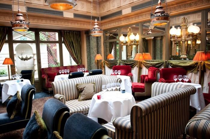 L'Hotel em Paris