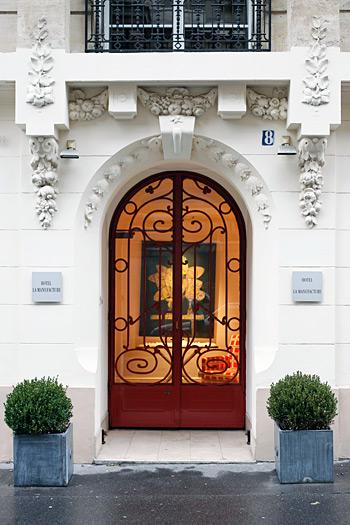 Hotel Manufacture, em Paris