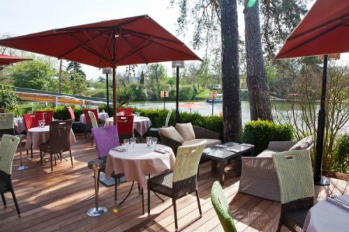 Varanda (foto retirada do site oficial do restaurante)