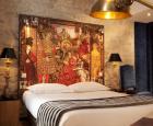 Le Notre Dame: hotel design, localização privilegiada, 3 estrelas