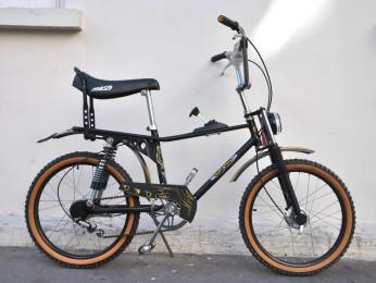 Bicicletas Vintage, 18 Vélo Vintage