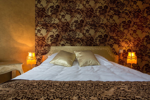 Hotel Auberge Flora em paris