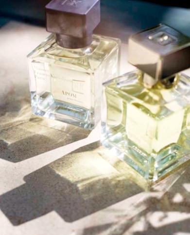 APOM, perfume de Francis Kurkdjian