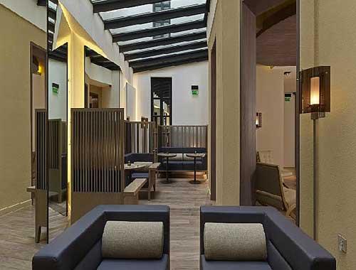 Hotel de Nell, em Paris