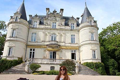 Jeannie no La Tortinière