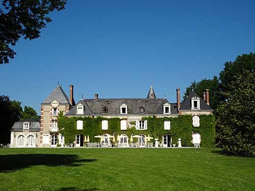 Hotel Restaurante Hauts de Loire