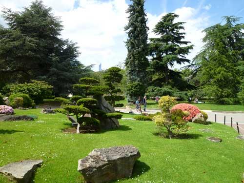 Jardin d'Accimatation