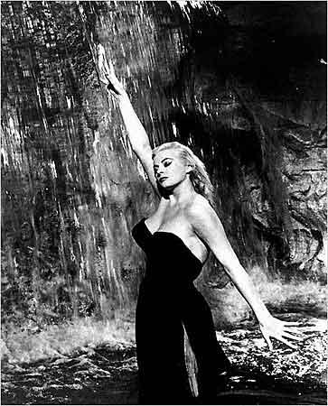 La Dolce Vita de Fellini