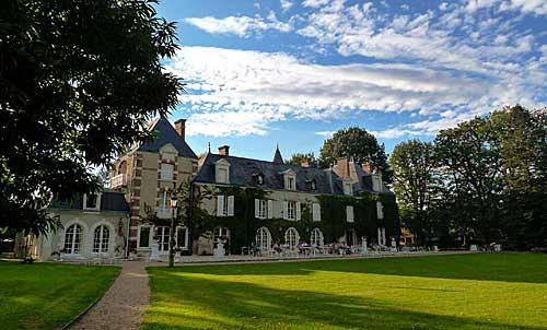 Domaine Hauts de Loire