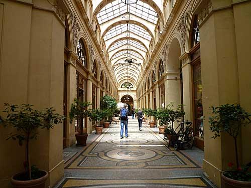 Galeries Vivienne