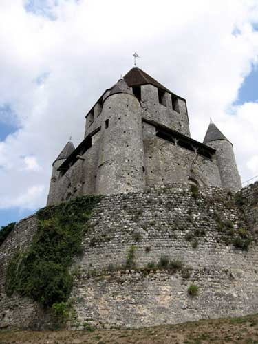 Torre César