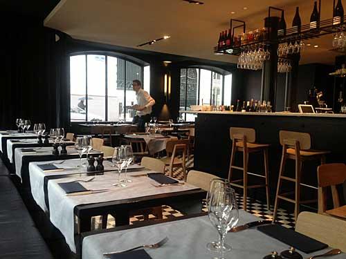 Restaurante Regalade Conservatoire