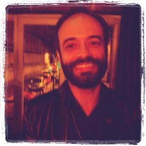 Rodrigo Lavalle