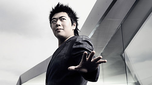Lang Lang e Houston Ballet