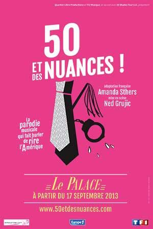 Paródia americana traduzida em francês