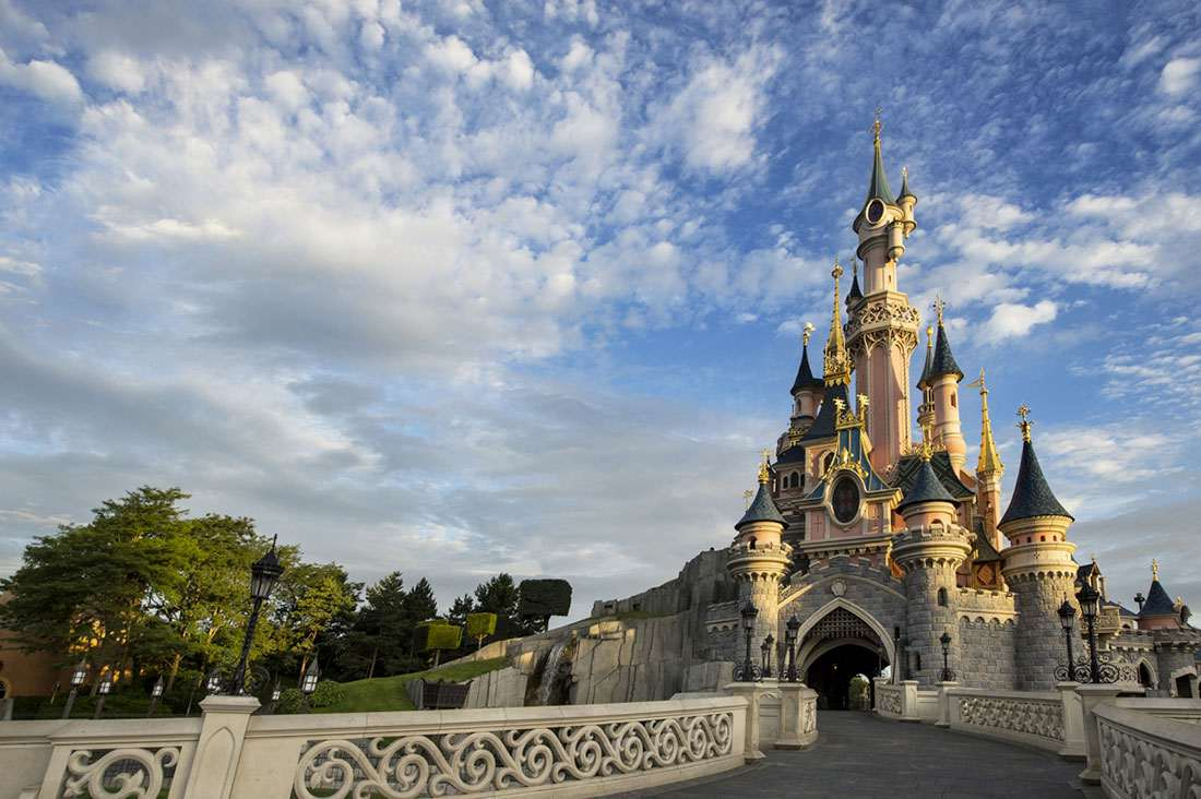 Disney Paris vale a pena