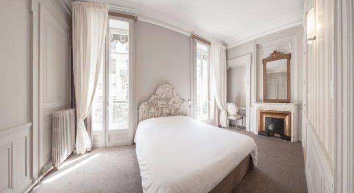 Hotel Vaubecour em Lyon