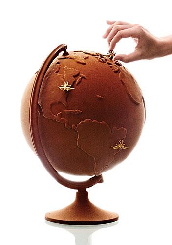 Chcolate Valrhona