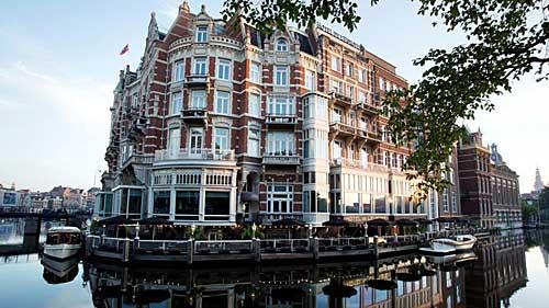 Hotel de d'Europe