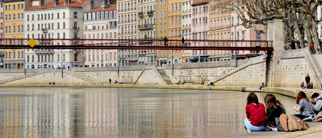 Lyon frança rio