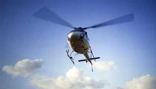 Concerto para helicóptero de