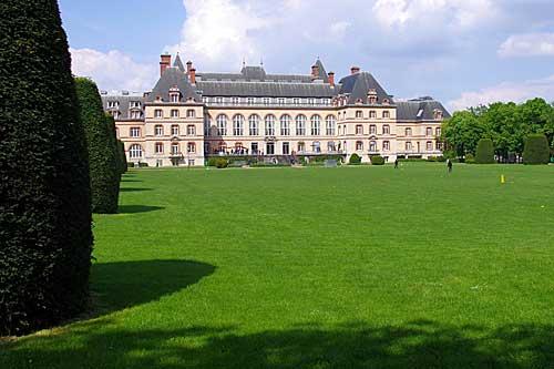 Cidade Universitária de Paris