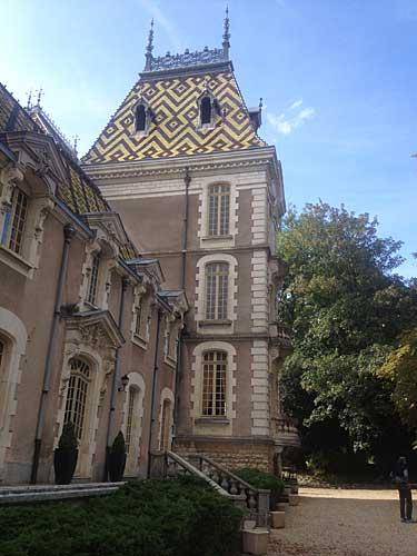 Château Corton André