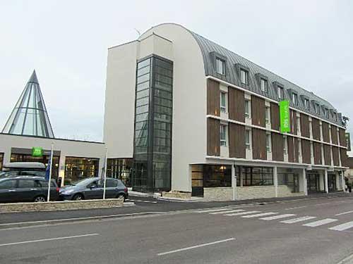 Ibis Style Centre