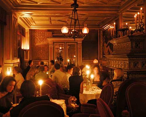 Restaurante Hotel Coste