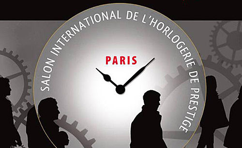 Salon International de l'Horlogerie de Prestige