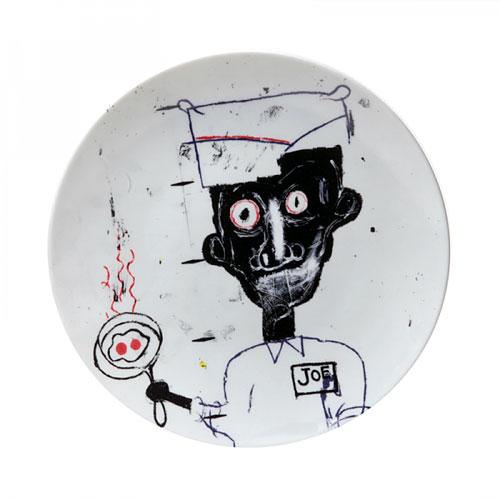 Prato Basquiat, 70 euros