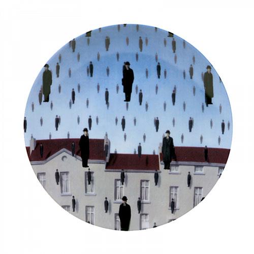 Prato René Magritte, 70 euros