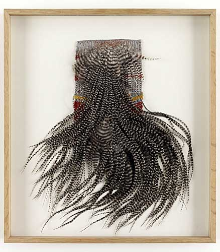 heila Hicks, Pteras Swoop, Courtesy Sikkema Jenkins & Co, New York / Image courtesy of Sikkema Jenkins & Co., New York
