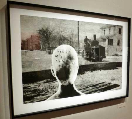 foto de David Lynch