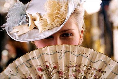 Marie Antoinette de Coppola