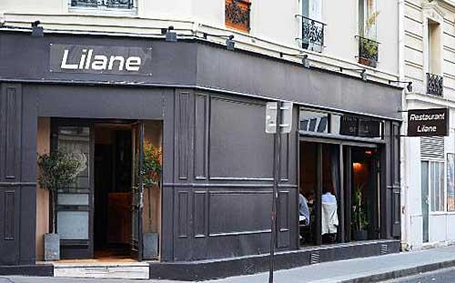 Restaurante Lilane