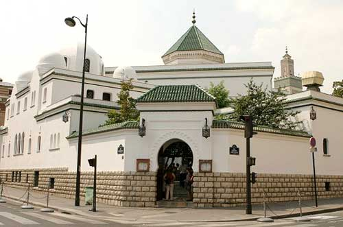 Mesquita de Paris