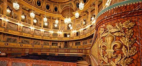 Opera Royal de Versailles