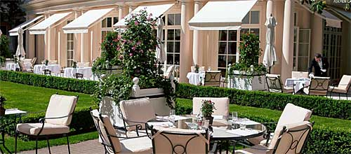 Brasserie Hotel Bristol