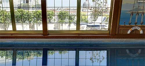 Spa Hotel Le Bristol