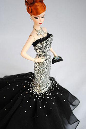 Exposição Barbie Vintage