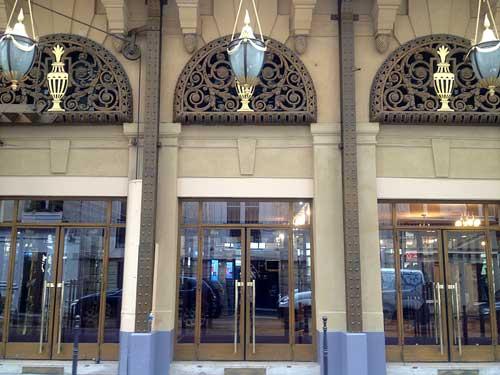 Teatro Palais Royal