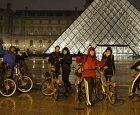 Meia noite em Paris by bike está de volta